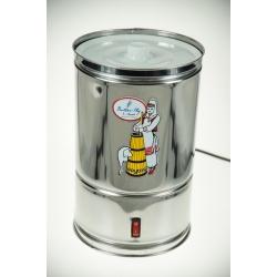 Soytaş Butter-Fly Mini Ev Tipi Organik Ayran ve Tereyağı Yapma Makinası
