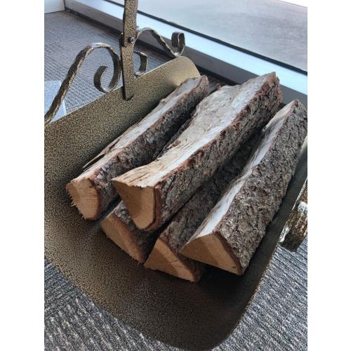 Sabah Sarı Odunluk Sepet