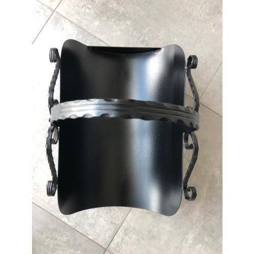 Sabah Siyah Odunluk Sepet
